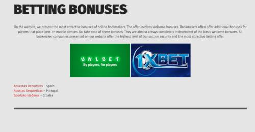 Unibet i Storbritannia. Bonuser og kampanjer for nye spillere.